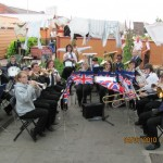 Full Youth band Kidderminster