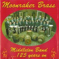 Moonraker Brass