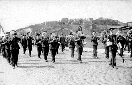 Middleton Band Old 1