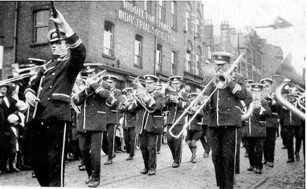 Middleton Band Old