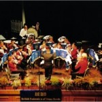 Middleton Band, National Finals, Torquay 2002