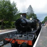 Severn Valley Railway - All Aboard