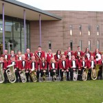 Middleton Band 2012